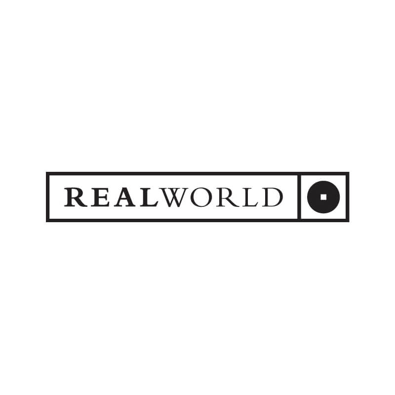 Real World Studios